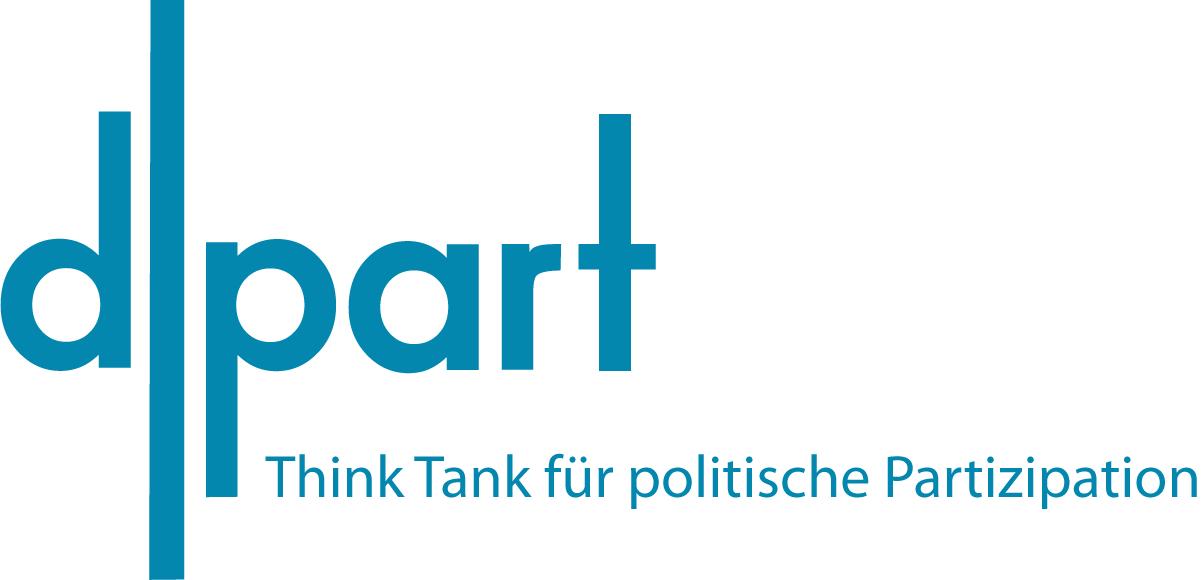 dpart - Forschung für politische Partizipation gemeinnützige UG (haftungsbeschränkt)
